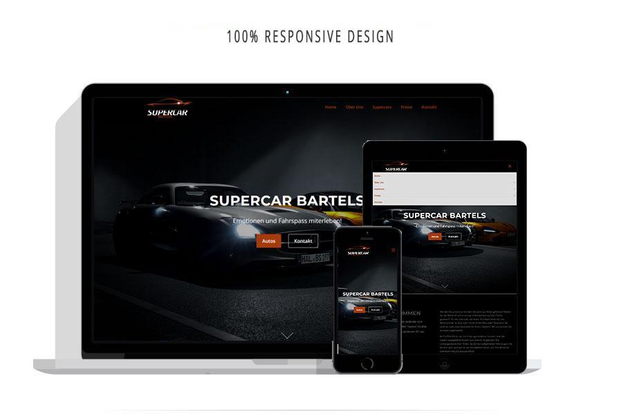 Bartels Supercar
